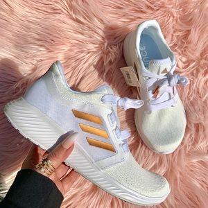 New Adidas Edge Lux 3 Women's Running Sneakers
